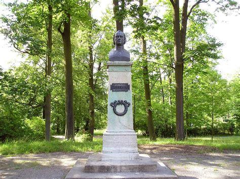 Englischer Garten Denkmal by Liste Der Kulturdenkmale Der Meininger Innenstadt