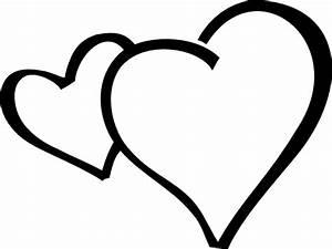 Hearts Clip Art at Clker.com - vector clip art online ...