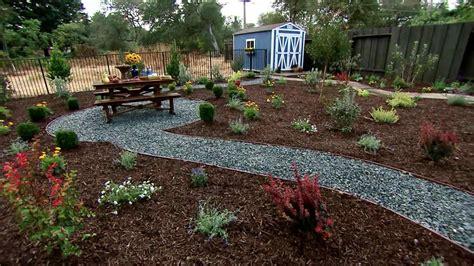 Do It Yourself Backyard Design Ideas