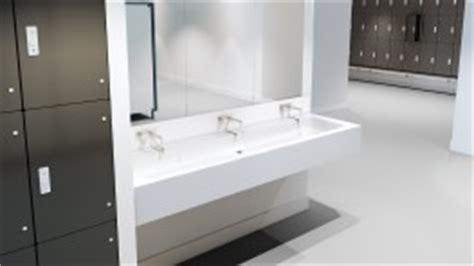 trough vanity unit  thrislington cubicles