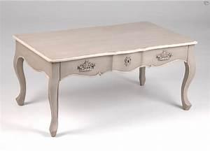 Table D Appoint Maison Du Monde : table basse style classique chic ~ Teatrodelosmanantiales.com Idées de Décoration