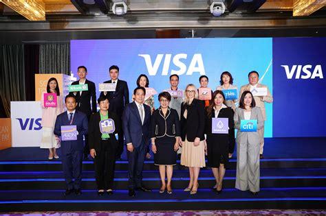 วีซ่าเปิดโลกการชำระเงินผ่าน QR Code สำหรับผู้ถือบัตรเครดิต ...