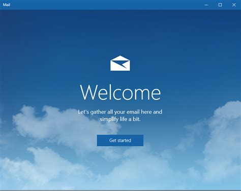 how to set up windows 10 mail and calendar app to work with your eoas mail account