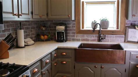 alternative kitchen sink ideas 26 farmhouse kitchen sink ideas and designs for 2019
