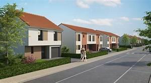 Constructeur Maison Metz : constructeur maison woippy ~ Melissatoandfro.com Idées de Décoration
