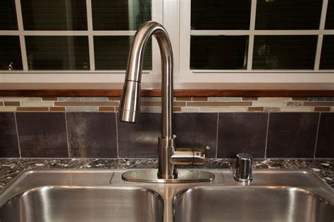 bronze kitchen sinks kitchen gooseneck faucet with sprayer commodore of indiana 1819