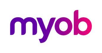 Image result for myob logo