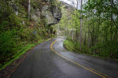 Most Scenic Drives in America: The Best Road Trip in Every