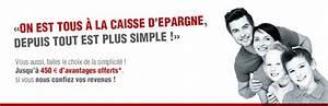 Caisse D épargne Tarifs : domiciliation caisse d 39 epargne ~ Medecine-chirurgie-esthetiques.com Avis de Voitures
