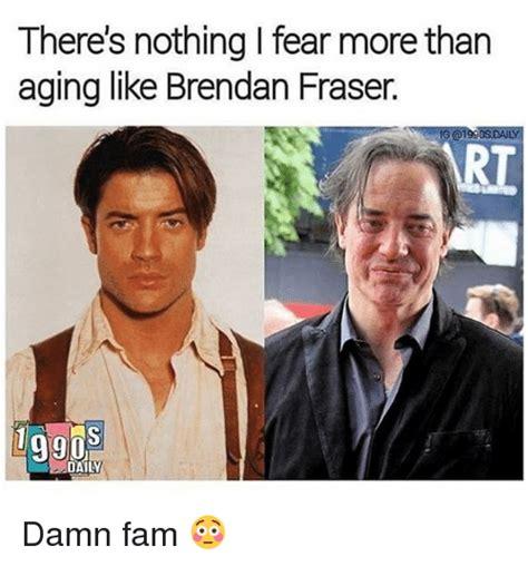 Brendan Fraser Memes - search 1990s memes on me me