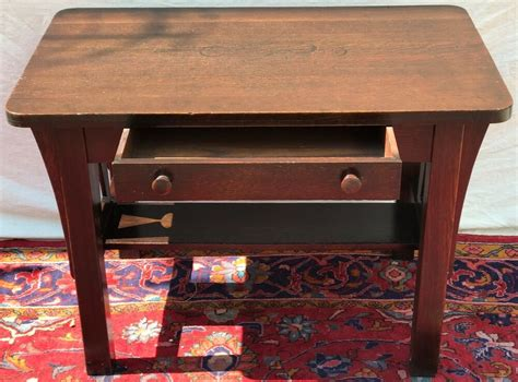 Antique Arts & Crafts Mission Oak Desk With Key Hole Sides And Fumed Finish Buffalo Trace Antique Collection Release Date 2016 Oak Table And Chairs Marketplace Hammonton New Jersey Wrought Iron Patio Furniture Value Victor Safe Parts Madison Ct Show 2017 Wood Wall Hangings Clocks Manufacturers India