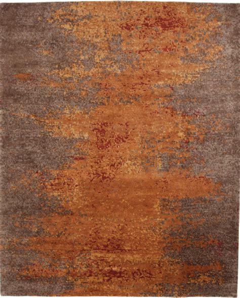 contemporary david  adler  fine rugs