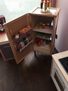 Ikea Spielzeug Küche : die ikea duktig kinderk che wurde von ana w traumhaft aufgeh bscht sogar ein kleiner ~ Yasmunasinghe.com Haus und Dekorationen