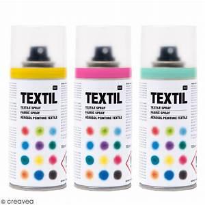 peintures en bombe pour tissus 150 ml peinture textile With peinture en bombe pour bois