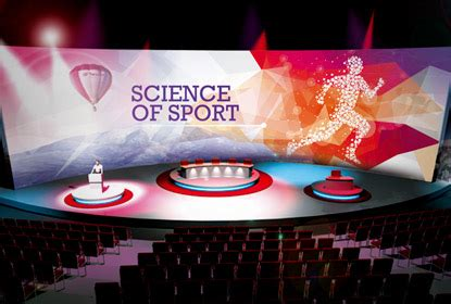 verb media  branding  science  sport awards