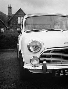 Mini ,Liverpool Reg. No. 1963/4 thru the main agents