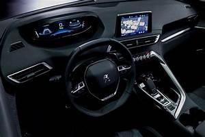 I Cockpit Peugeot 3008 : photo d monstrateur peugeot i cockpit peugeot 3008 ii 2016 photos peugeot f line ~ Gottalentnigeria.com Avis de Voitures