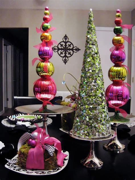 Elegant Holiday Decorating Ideas  Centerpieces, Pictures