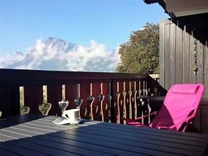 Chaise Longue Balcon : chaise longue sur le balcon bellevue ~ Teatrodelosmanantiales.com Idées de Décoration