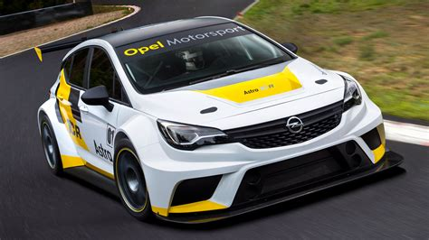 Opel Astra Tcr (2016) Wallpapers And Hd Images