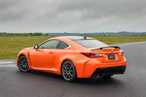 lexus sports car rc clublexus first drive the 2015 rc f and rc 350 f sport