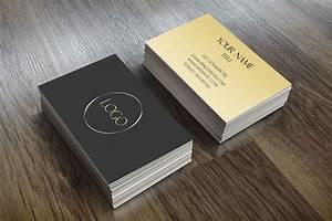 Elegant, Business, Card