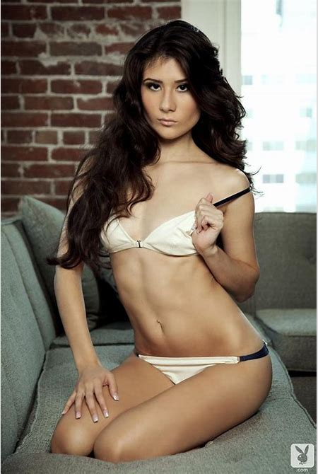 Exotic Vanity Cruz strips out of lingerie in her apartment