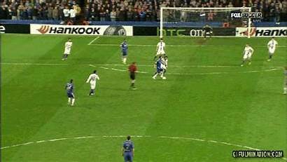 Sports Gifs David Luiz Goal Amazing Goals