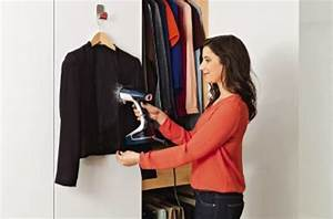 Table A Repasser Sans Fer : repasser sans fil que vaut le fer calor freemove darty vous ~ Melissatoandfro.com Idées de Décoration