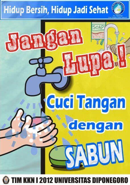 Sekolah Untuk Ibu Hamil 102 Contoh Poster Slogan Pendidikan Lingkungan