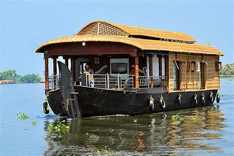 Kerala Alappuzha Boat House by Alappuzha Houseboats Enjoy Your Every Moments At Kerala