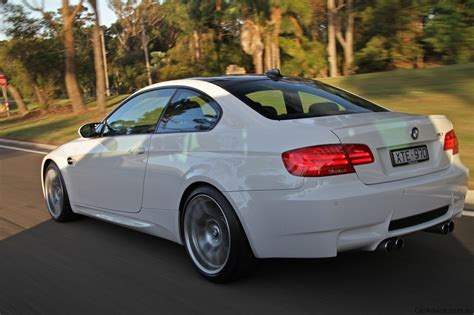 Review Bmw M3 by 2012 Bmw M3 Review Caradvice