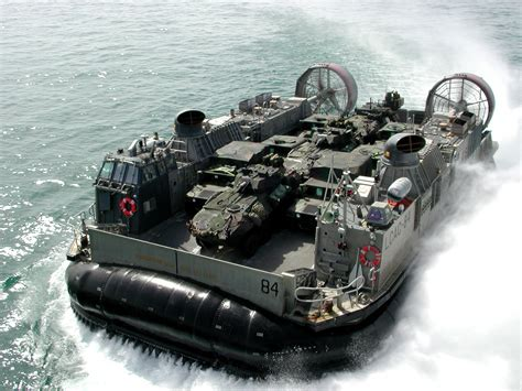 File:US Navy 030215-N-7496S-003 LCAC leaves the USS ...