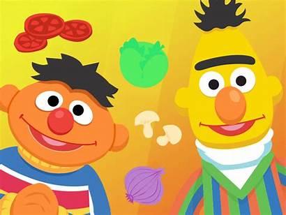 Games Sesamestreet Sesame Street Preschool Play Diner