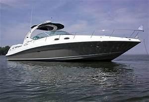 3639 Searay Sundancer Luxury Sport Yacht For Charter In