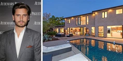 All Of The Kardashian and Jenner Family's Glamorous Homes ...
