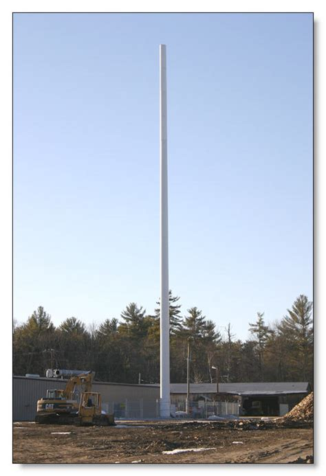 Cell Towers and Tower Construction | Fred A. Nudd Corporation