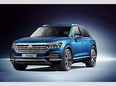 Volkswagen Touareg 2018 prices, specs and release date