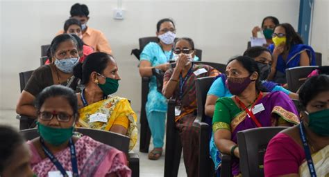 Covaxin or Covishield? A dilemma for India's healthcare ...