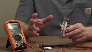 Wiring A 3 Way Switch As A Single Pole Switch