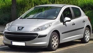2007 Peugeot : file peugeot 207 2007 ~ Gottalentnigeria.com Avis de Voitures