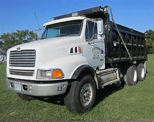 1999 Ford Sterling Lt9513 Dump Truck