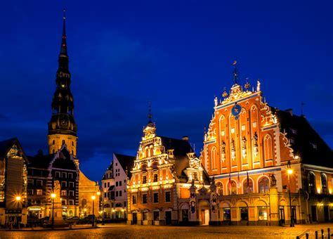 Riga in Photos   Latvia