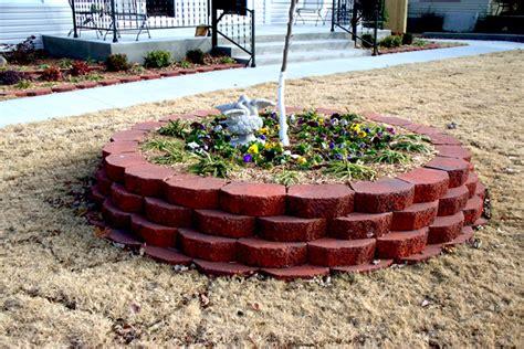 landscaping brick landscaping bricks lanscape information
