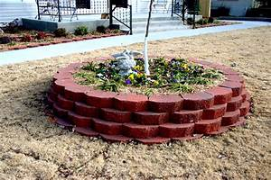 Project gallery duclos creative concepts tulsa for Landscaping bricks