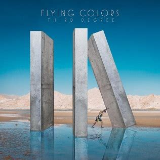 degree flying colors album wikipedia