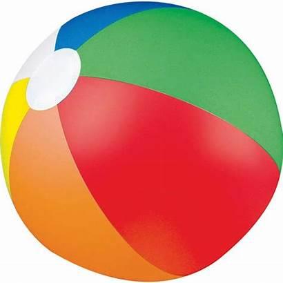 Ball Clip Beach Balls Clipart Beachball Printable