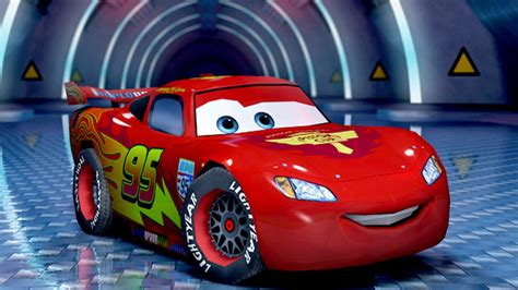 Cars 2 The Video Game Gameplay Cars Toon Lightning Mcqueen