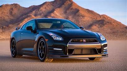 Nissan Gt Track Gtr Edition Hellcat 1080