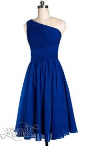 2 bridesmaid dresses blue bridesmaid dresses vponsale wedding custom dresses